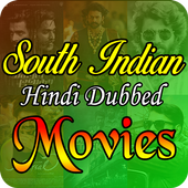 South Hindi Dubbed Movies icon