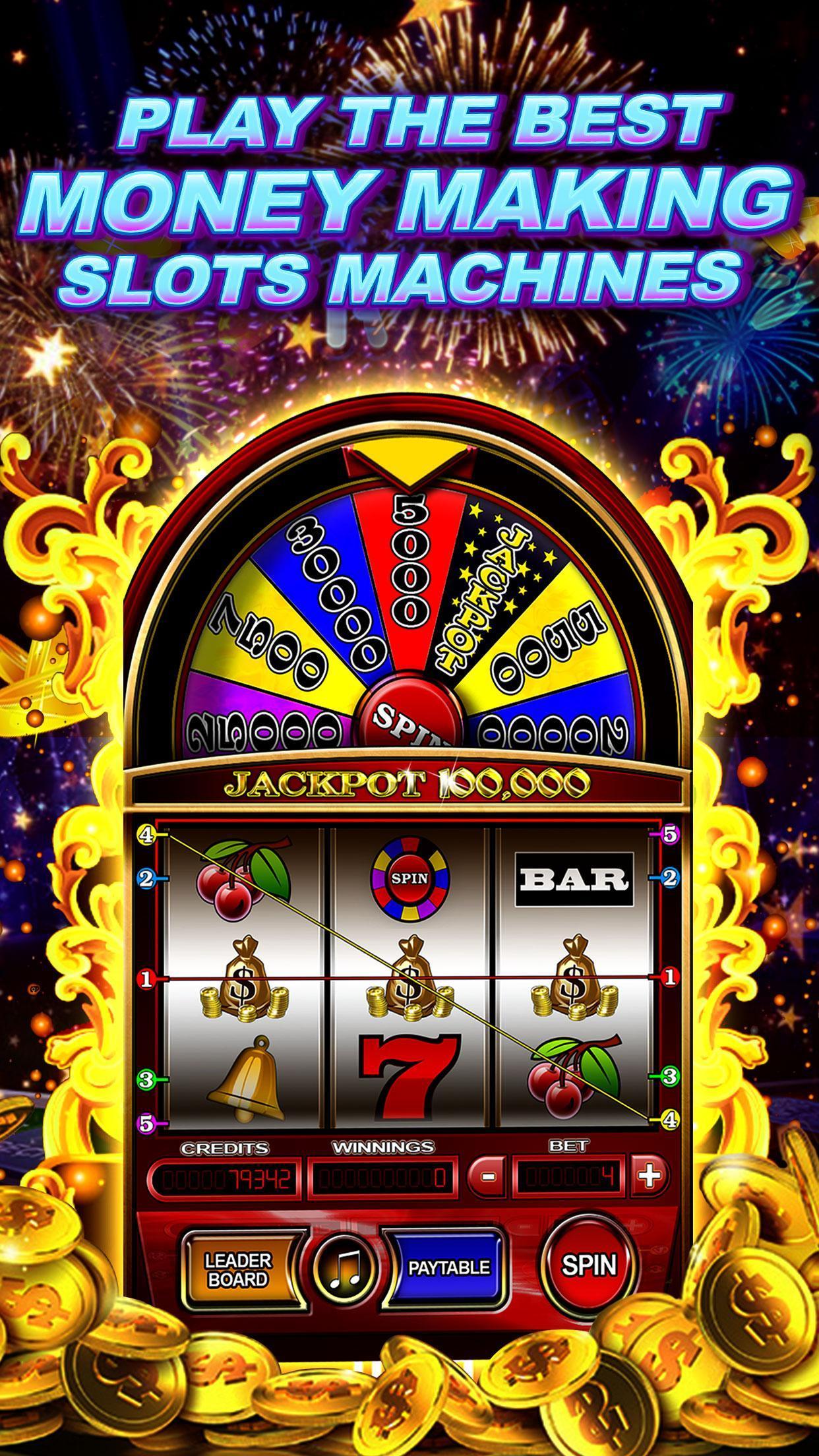 Big Wheel No Registration Slot Machine Review