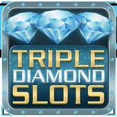 Triple Diamond icon