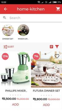 Globegrab.com- My shopping destination screenshot 1
