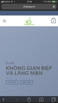 Chaway.vn poster