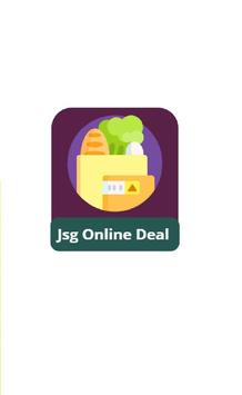 Jsg Online Deal | jsgonlinedeal.com - Deals & Shop poster