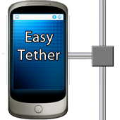 Easy Tether Lite (No root) icon