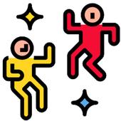 Dance Floor Load List icon