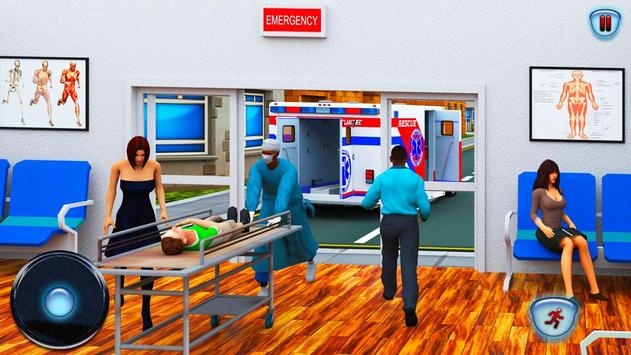 Real Doctor Simulator screenshot 14