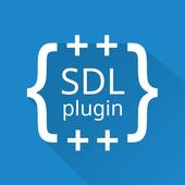 SDL plugin for C4droid icon