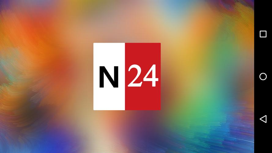 N24 Video Download