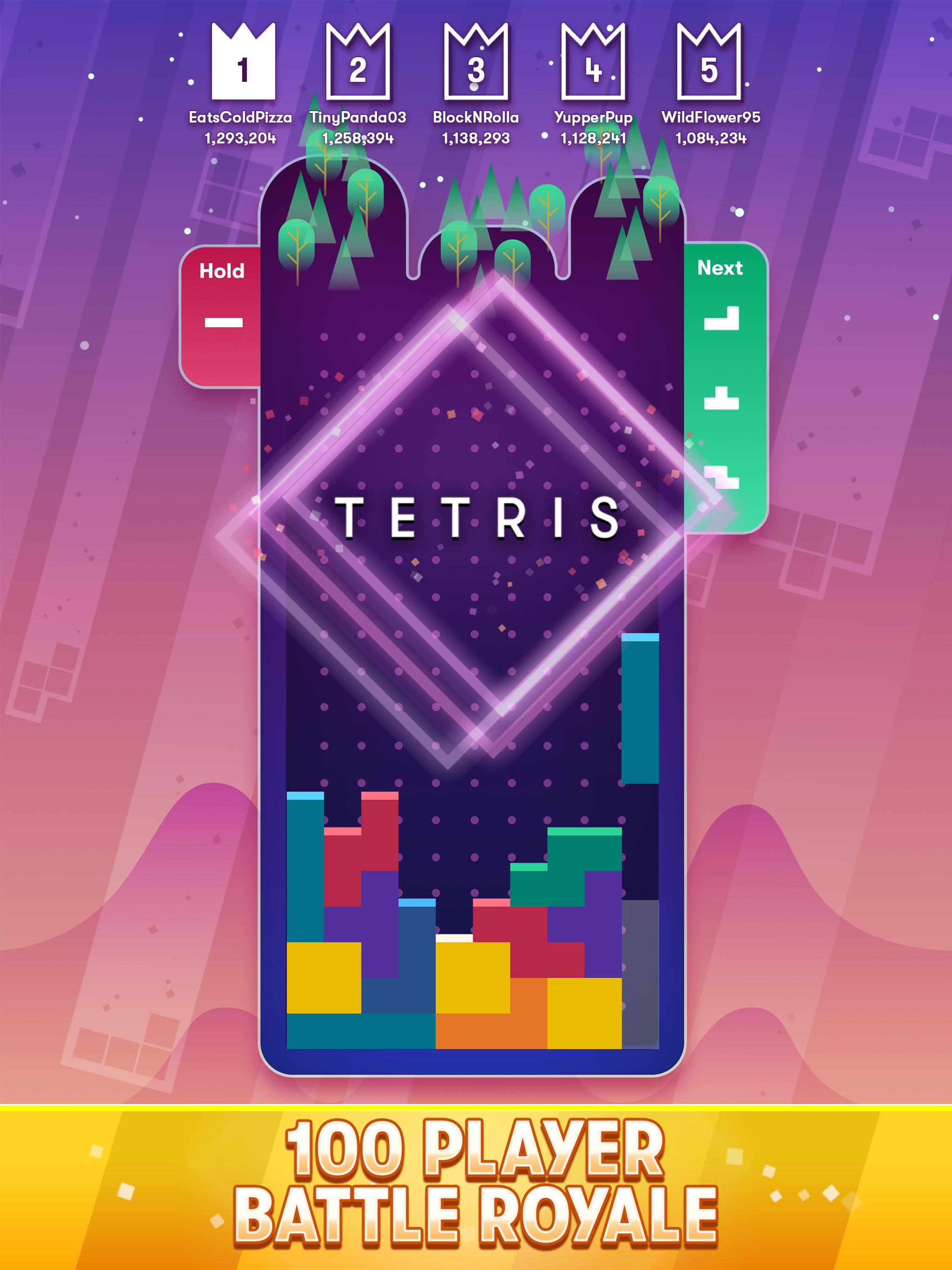 Tetris® Royale for Android - APK Download
