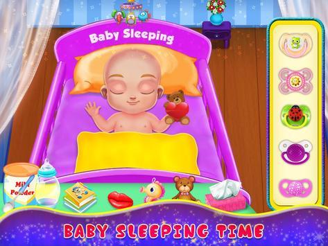 Best Baby Sitter Activity - New Born Baby DayCare screenshot 4