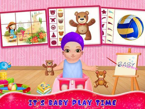 Best Baby Sitter Activity - New Born Baby DayCare screenshot 6