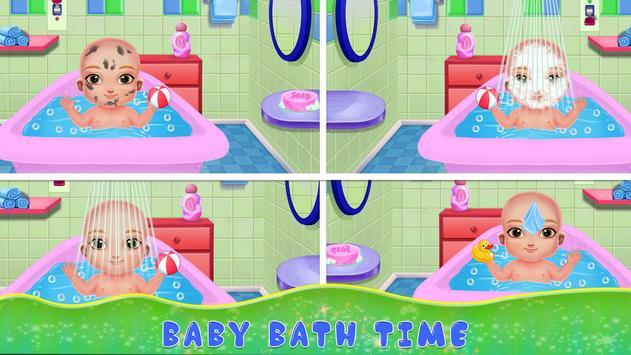 Best Baby Sitter Activity - New Born Baby DayCare screenshot 13