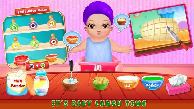 Best Baby Sitter Activity - New Born Baby DayCare screenshot 12