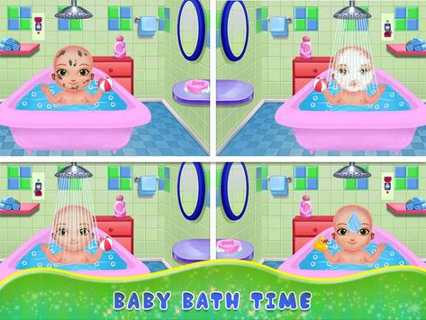 Best Baby Sitter Activity - New Born Baby DayCare screenshot 3