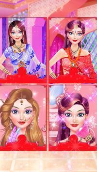 Indian Doll Fashion Salon screenshot 8
