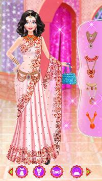 Indian Doll Fashion Salon screenshot 9