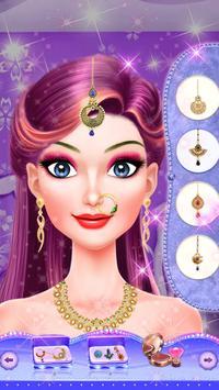 Indian Doll Fashion Salon screenshot 10