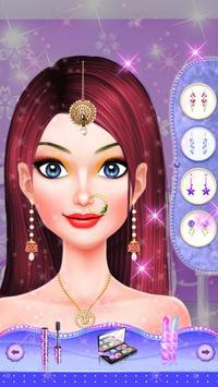 Indian Doll Fashion Salon screenshot 11
