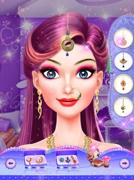 Indian Doll Fashion Salon screenshot 2