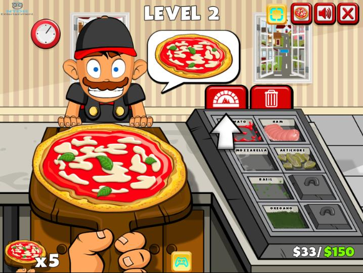 Prime Pizza Party Buffet Cooking Games For Girls Kids For Download Free Architecture Designs Intelgarnamadebymaigaardcom