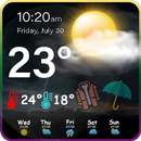 Accurate Weather - Live Weather Forecast APK Android