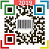 QR Reader and Barcode Scanner 圖標