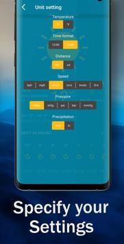 Live Weather - Weather Forecast 2020 screenshot 4