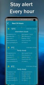 Live Weather - Weather Forecast 2020 screenshot 5