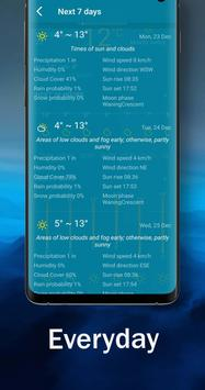Live Weather - Weather Forecast 2020 screenshot 6