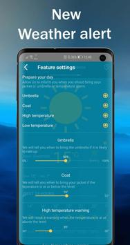Live Weather - Weather Forecast 2020 screenshot 7
