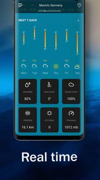Live Weather - Weather Forecast 2020 screenshot 2