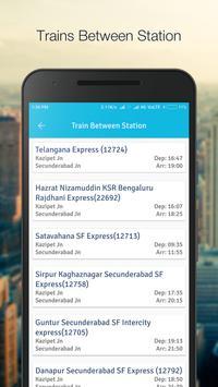 Train Live Status, NTES app,IRCTC Train PNR Status screenshot 6
