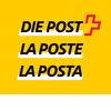 La Poste icône