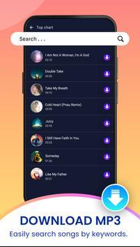 Music Downloader 2021 screenshot 3
