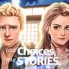 My Shelf: My Choice, My Episode Zeichen