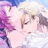 Blood in Roses - otome game/dating sim #shall we icon
