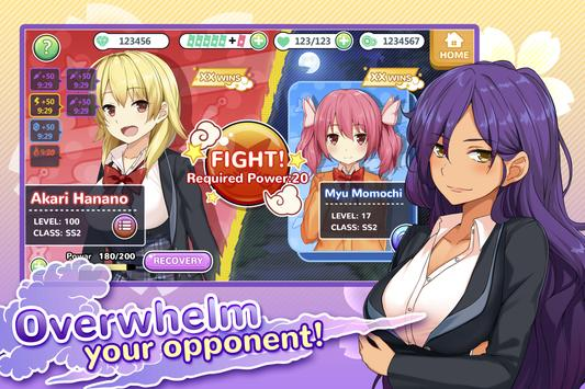 Moe! Ninja Girls 截图 14
