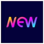 New Launcher icon