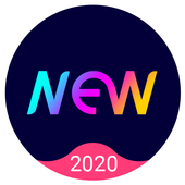 New Launcher 2020 themes, icon packs, wallpapers v8.4.1 (Premium) (Unlocked) (All Versions) (10.55 MB)