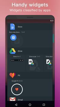 New Launcher screenshot 5