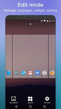 New Launcher screenshot 6