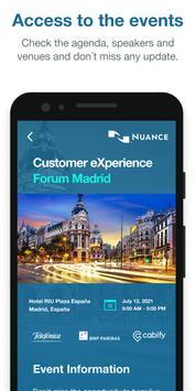 Nuance Voice ID スクリーンショット 3