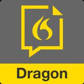 Dragon Anywhere アイコン