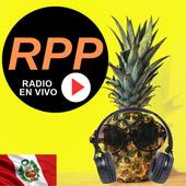 Radio RPP Noticias del Peru icon