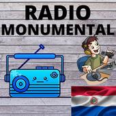 Radio Monumental Paraguay icon