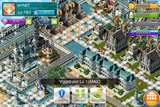 Valkyrie Crusade screenshot 7