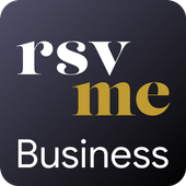 RSVMe Business icon
