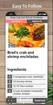 Delicious Chicken Enchilada Recipe screenshot 3