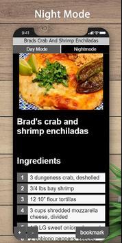 Delicious Chicken Enchilada Recipe screenshot 4
