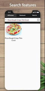 The best Pizza Dough Recipe screenshot 1