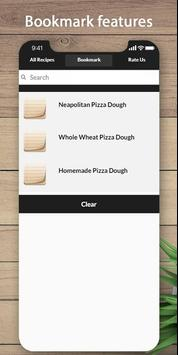 The best Pizza Dough Recipe screenshot 2